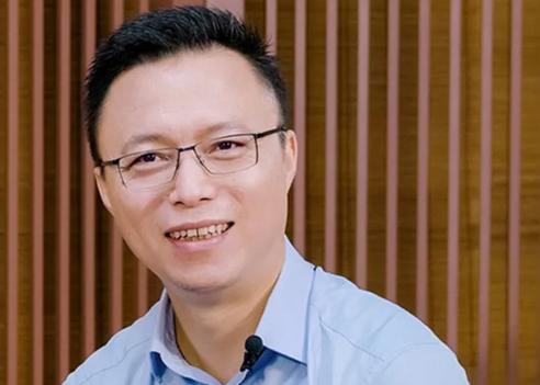 井贤栋:区块链是数字经济时代的信任新基建
