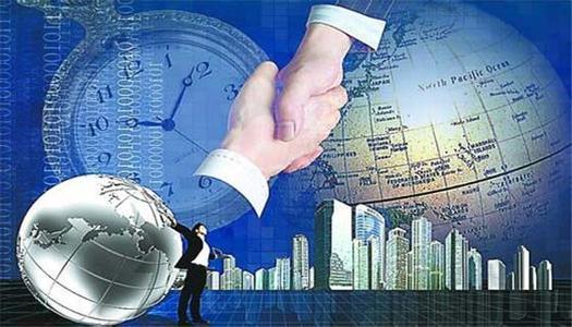 """服贸会:搭建互联互通平台 打造金融科技""""北京样本"""""""