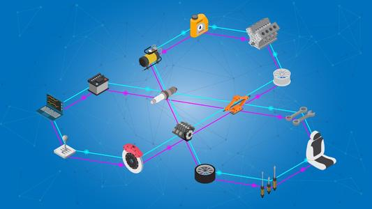 蚂蚁链牵头启动P3205跨链国际标准制定