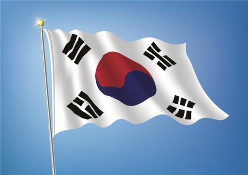 韩国大力发展加密和区块链技术  四大银行推出加密货币服务