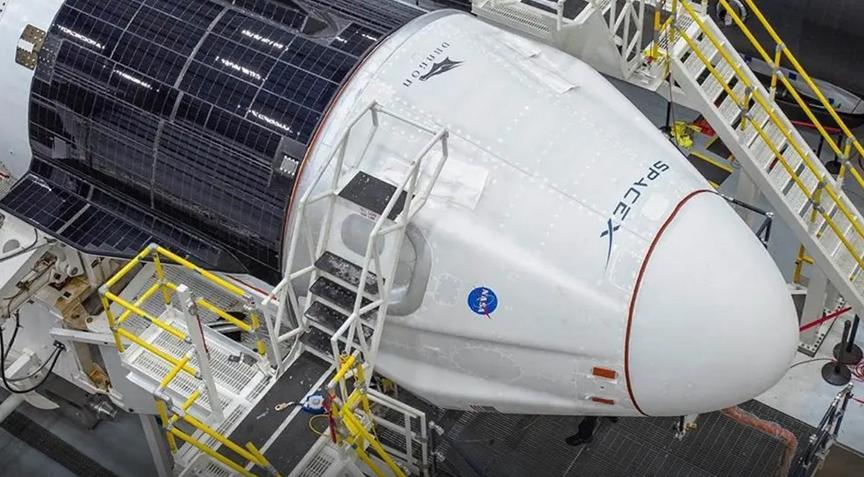 马斯克航天公司SpaceX融资19亿美元  计划推出商业宽带互联网服务