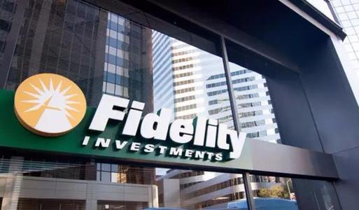 富达投资为机构投资者推出新的比特币指数基金