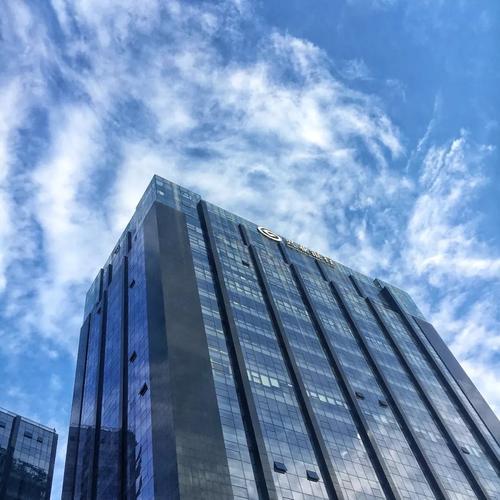 兴业银行:全行已为550家非银金融机构上线资金管理云平台