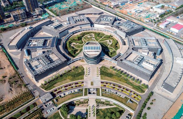人工智能赋能大国经济转型