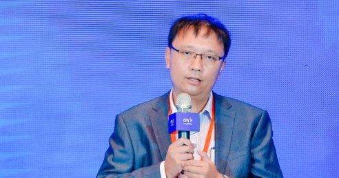 刘洋:跨境支付的效率困境与区块链赋能、生态构建