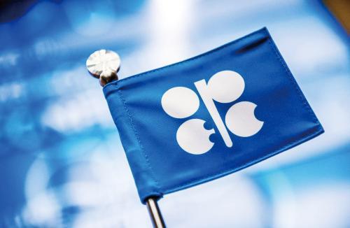 欧佩克下调了2020年和2021年的石油需求预期