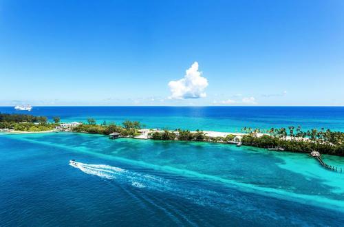"""巴哈马将在10月份推出一种数字中央银行""""Sand Dollar"""""""