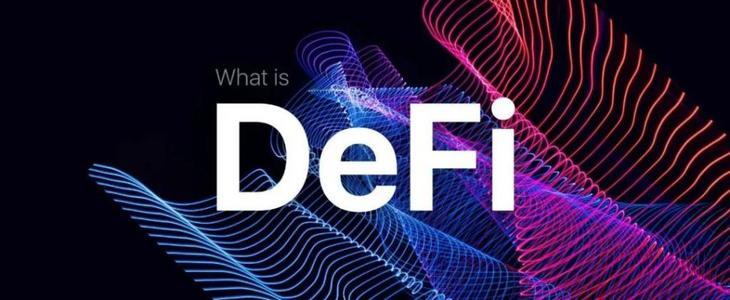 DeFi的演变及其独特的代币分发机制