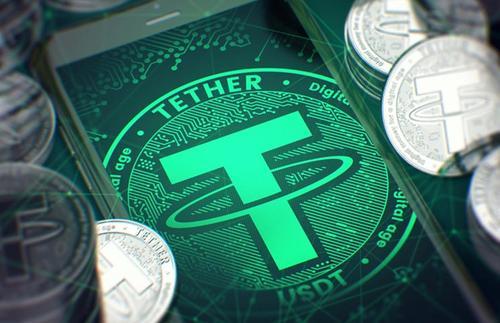 Tether市值年增长近4倍达150亿美元  每日转帐量超过PayPal