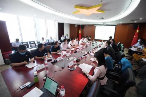 金融壹账通黄润中:金控集团需打造平台经济 以技术进步实现自我革新