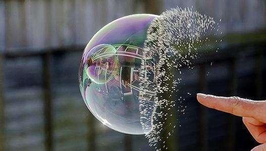 DeFi泡沫正在形成?