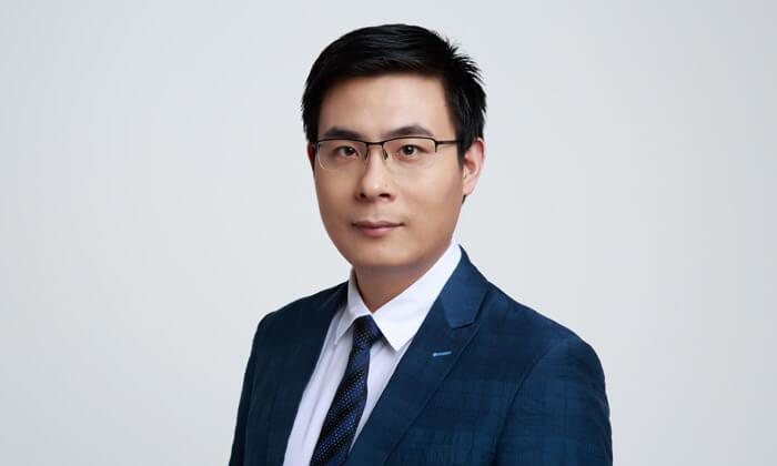 微众银行姚辉亚:金融科技打破银行业务边界 开放银行助力协同创新