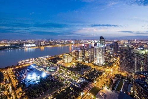 关于上海区块链产业园发展的问题及改进建议