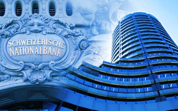 国际清算银行发布《央行数字货币:基本原则和核心特征》报告