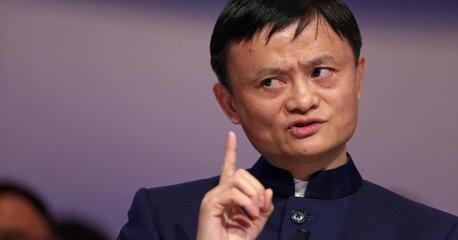 Ant Group IPO: Five things to know about the Alibaba affilia