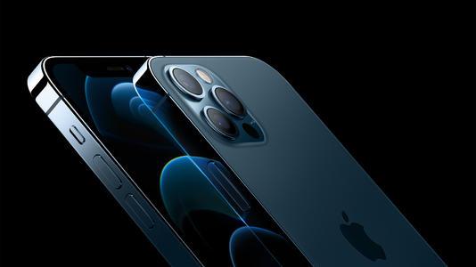 苹果公司的股票在iPhone 12发布前一天上涨超过6%