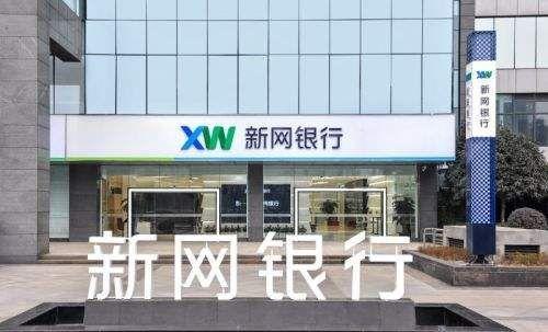 新网银行赵卫星:如何打造一家数字银行?