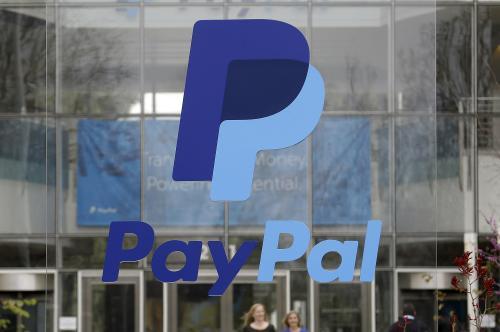 PayPal与Paxos合作推出加密货币服务