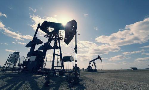 国际油价继续下跌至35.74美元 为5月以来的新低