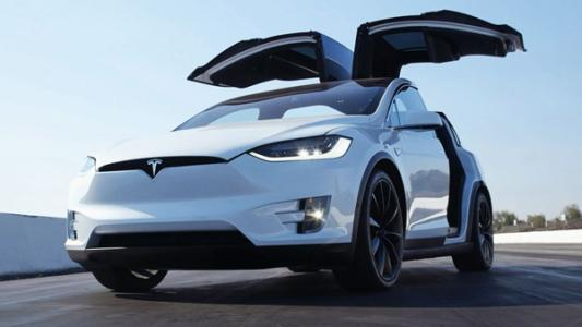 特斯拉成为世界上最有价值的汽车公司