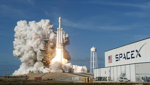 SpaceX将为美国军方发射第二个GPS III