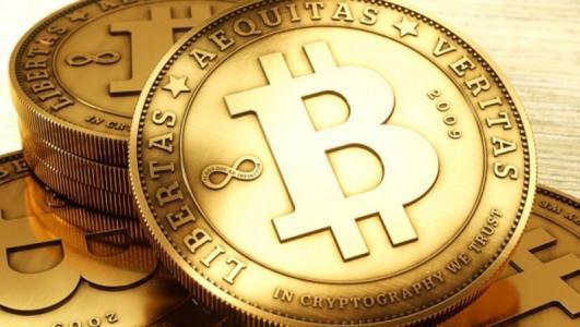 比特币接近历史最高价市值近3000亿美元 进入全球20大资产等死