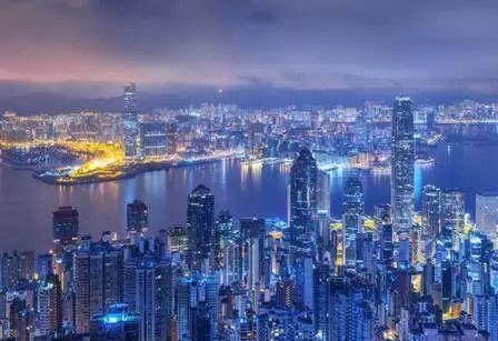 """""""2020粤港澳大湾区十大金融科技公司名单""""重磅发布"""