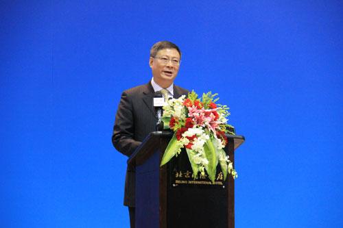 李礼辉:在我国发行法定数字货币必须保证可靠性和安全性