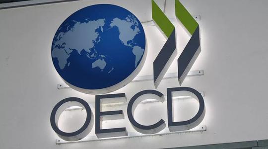 经合组织:国际加密税标准将于2021年出台