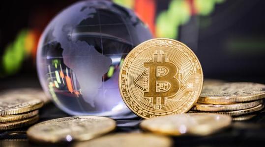 比特币小于1的钱包只占比特币市值的5%