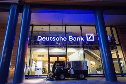 德意志银行:全球GDP有望2021年第二季度全国恢复 中国经济将增长9.5%。