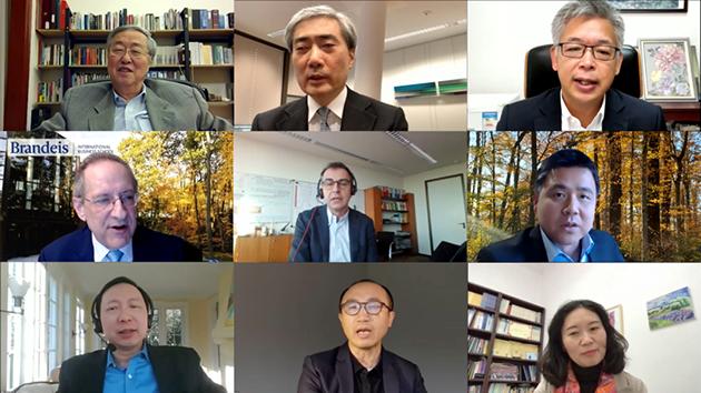 周小川:数字化时代货币与支付的演进原则