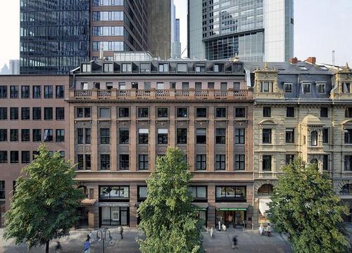德国银行推出涵盖数字资产组合的加密货币基金