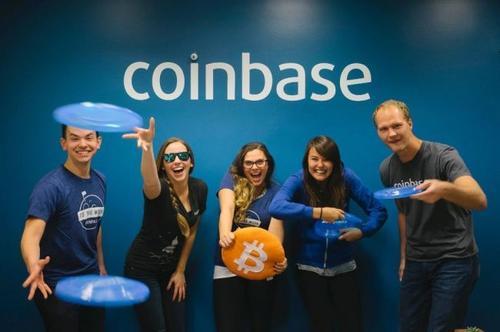 加密交易所Coinbase将首次公开募股(IPO)传高盛牵头