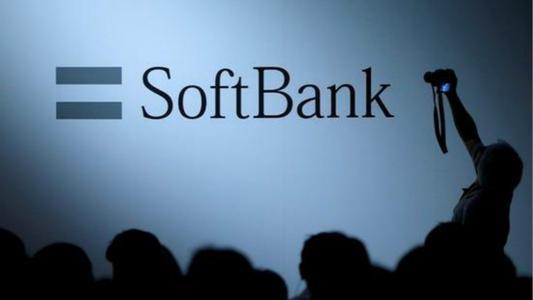 软银准备在SPAC IPO中融资5亿美元