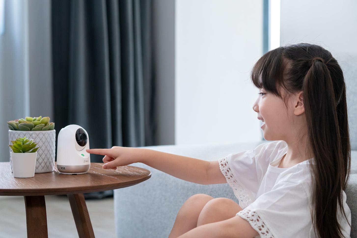 喜讯!360智能摄像机荣获a&s 2020智能家居十大品牌