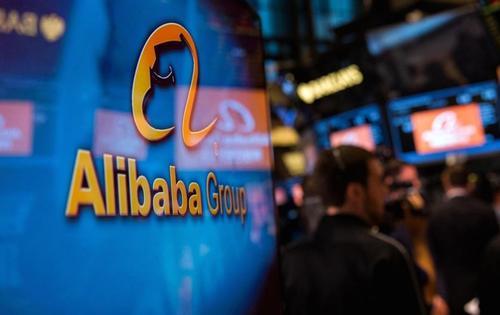 周一,阿里巴巴股价下跌2.10%  阿里巴巴关闭虾米音乐App