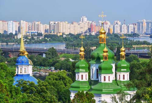乌克兰将在Stellar区块链网络上开发CBDC