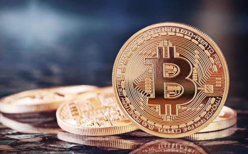 比特币突破3.8万美元  加密货币市值达到1万亿美元