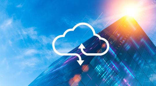 云计算发展机遇凸显,市场规模已达1300亿元