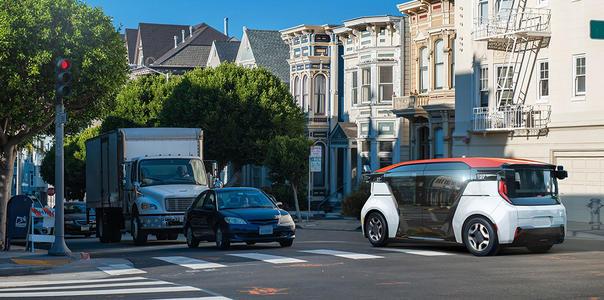 美股:通用与微软合作开发自动驾驶汽车  股价上涨10%