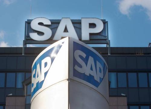 SAP 子公司 Qualtrics的IPO大热 市值高达146亿美元