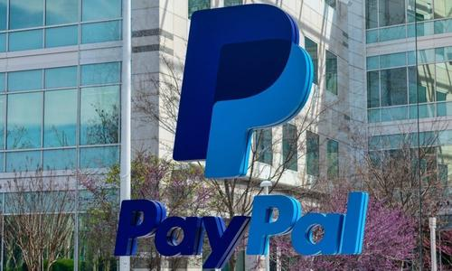 PayPal 计划成为数字货币CBDC分销商