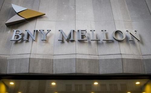 纽约梅隆银行宣布数字资产托管 比特币突破了48600美元新高