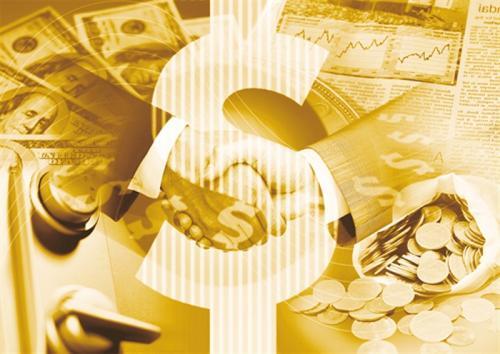 金融科技融资回暖