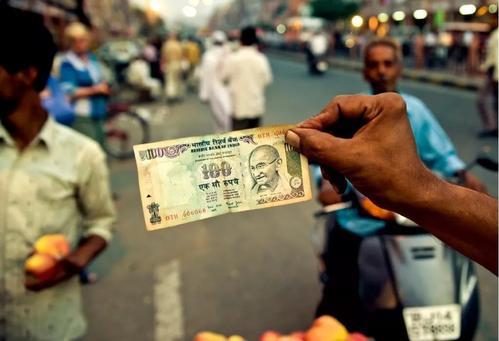 印度央行决心开发数字卢比