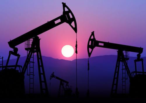 欧佩克和沙特石油减产 油价飙升