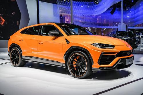 兰博基尼2020年利润创历史新高 交付7430辆豪华车中国是最大买家