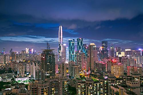 深圳金融科技专项排名全球第四 深圳致力打造全球金融科技中心
