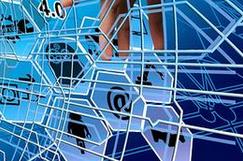 一文搞懂工业4.0、中国制造2025、智能制造、数字化和工业互联网